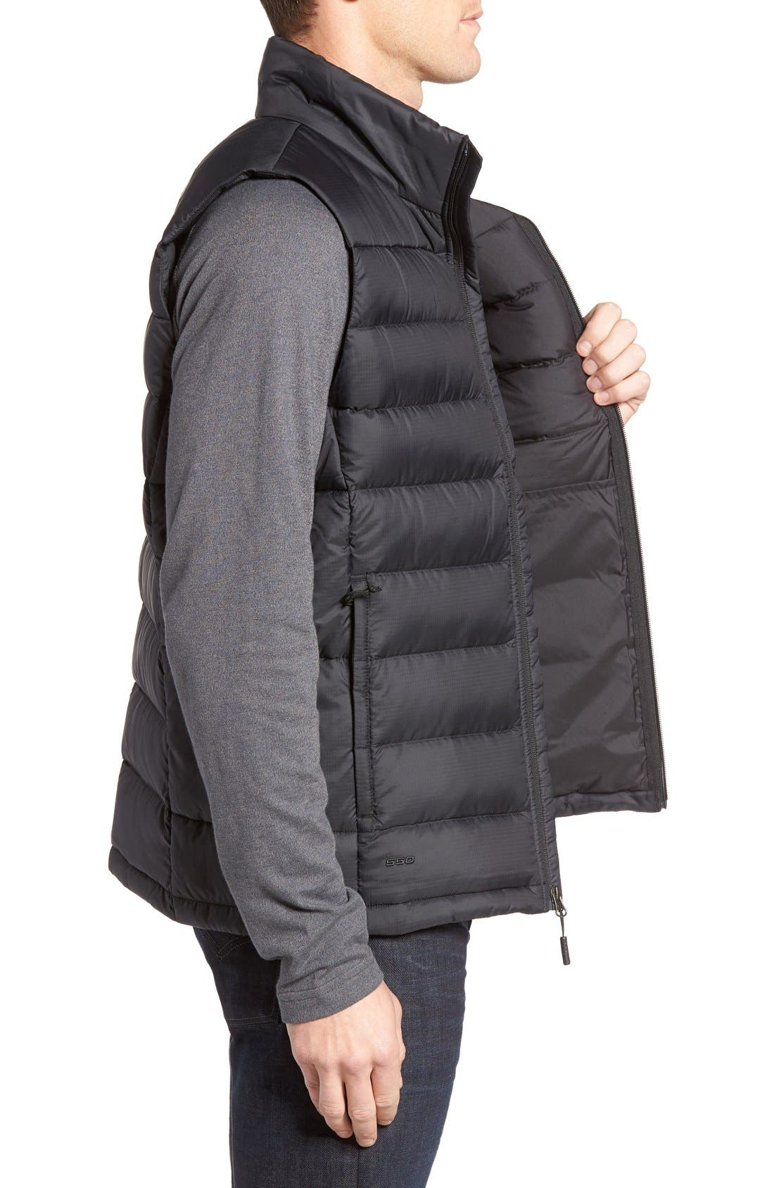 Alternate Image 3  - The North Face Aconcagua Down Vest