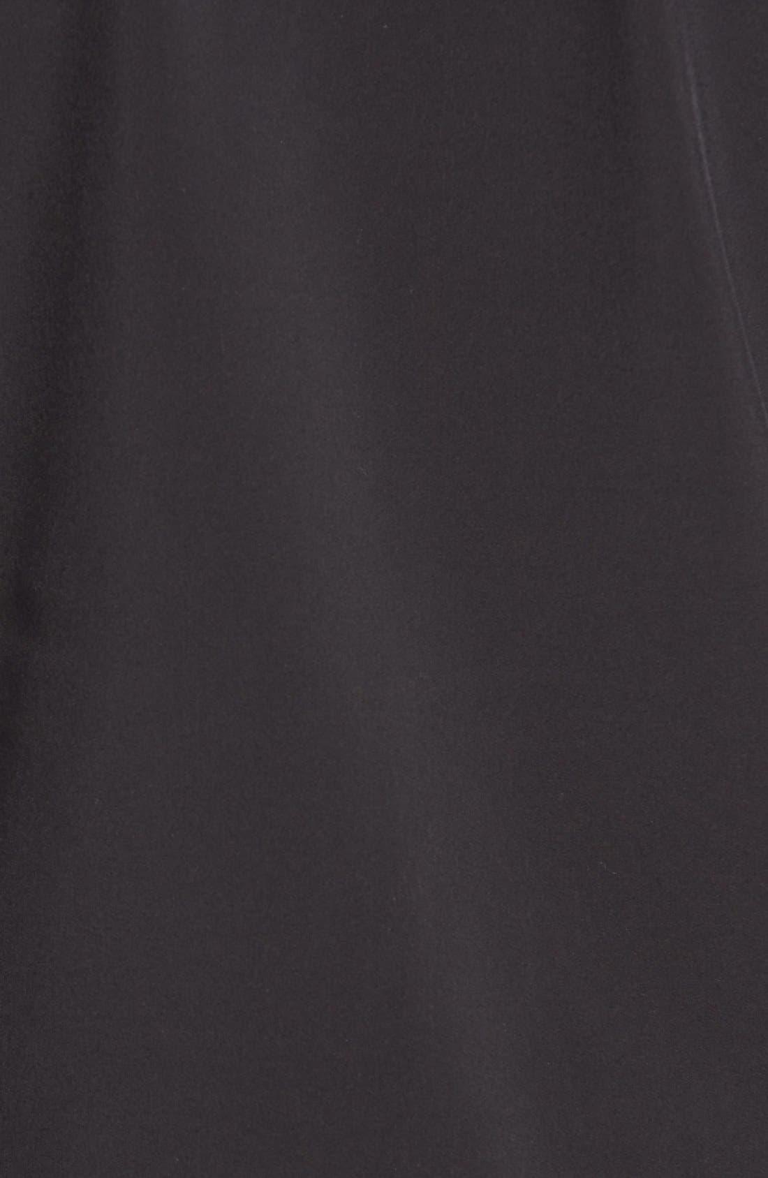 'Apex Bionic 2' Water Repellent Jacket,                             Alternate thumbnail 5, color,                             Tnf Black