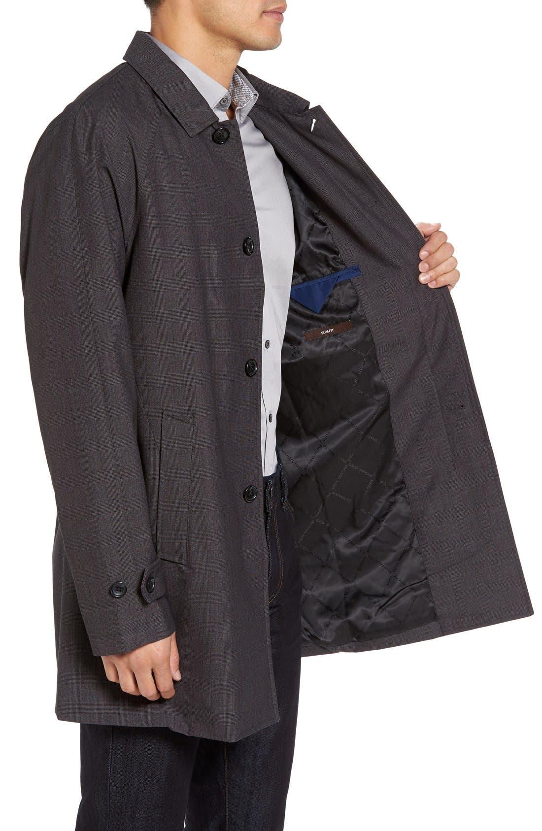 Alternate Image 3  - Michael Kors Waterproof Jacket