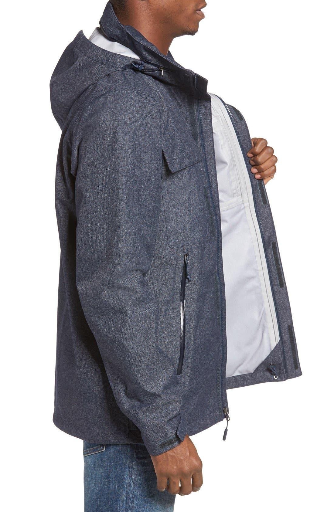 Alternate Image 3  - The North Face Kassler DryVent Field Jacket