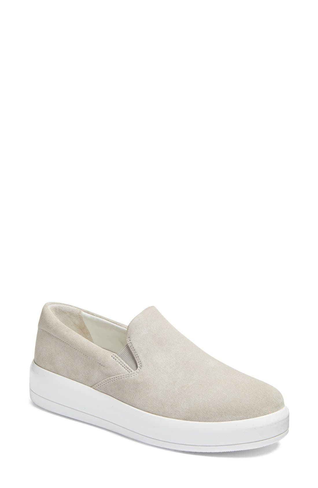 Prada Slip-On Sneaker (Women)