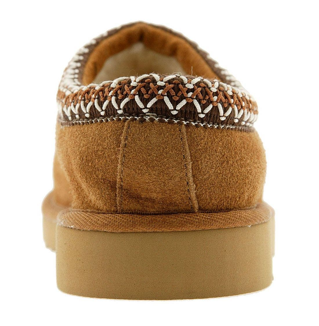 Alternate Image 4  - UGG® 'Tasman' Slipper (Men)