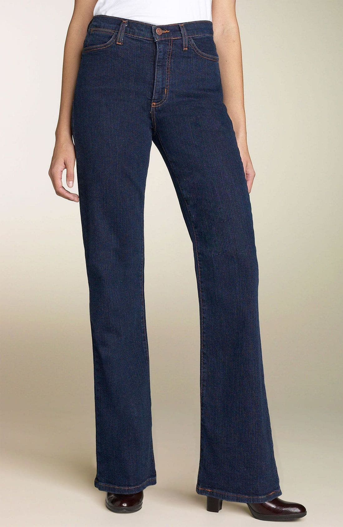 Alternate Image 1 Selected - NYDJ Bootcut Stretch Jeans
