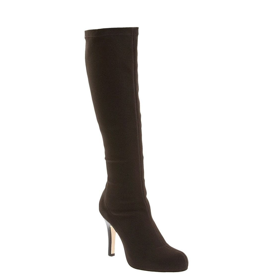 Alternate Image 1 Selected - Martinez Valero 'Dare' Tall Stretch Boot
