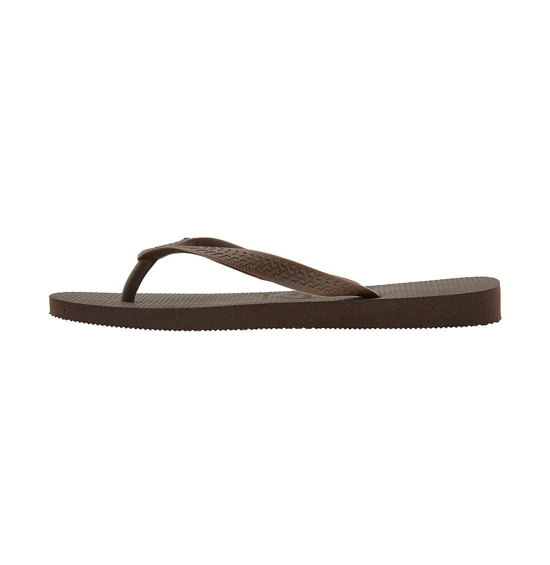 Alternate Image 2  - Havaianas 'Top' Sandal (Women)