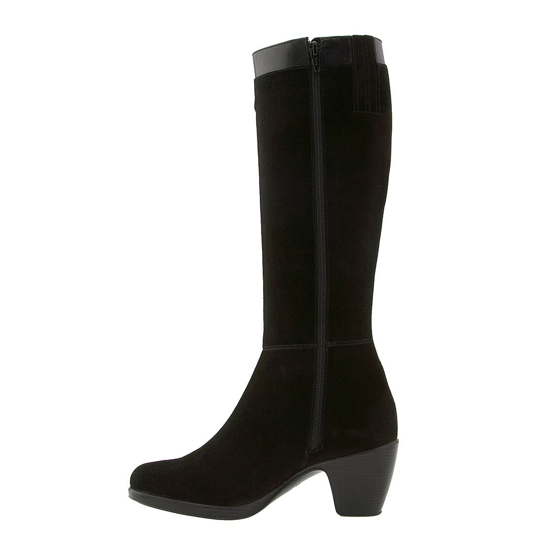 Alternate Image 4  - Dansko 'Bella' Tall Boot