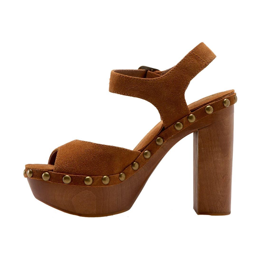 Alternate Image 2  - Jeffrey Campbell 'Splendid' Sandal