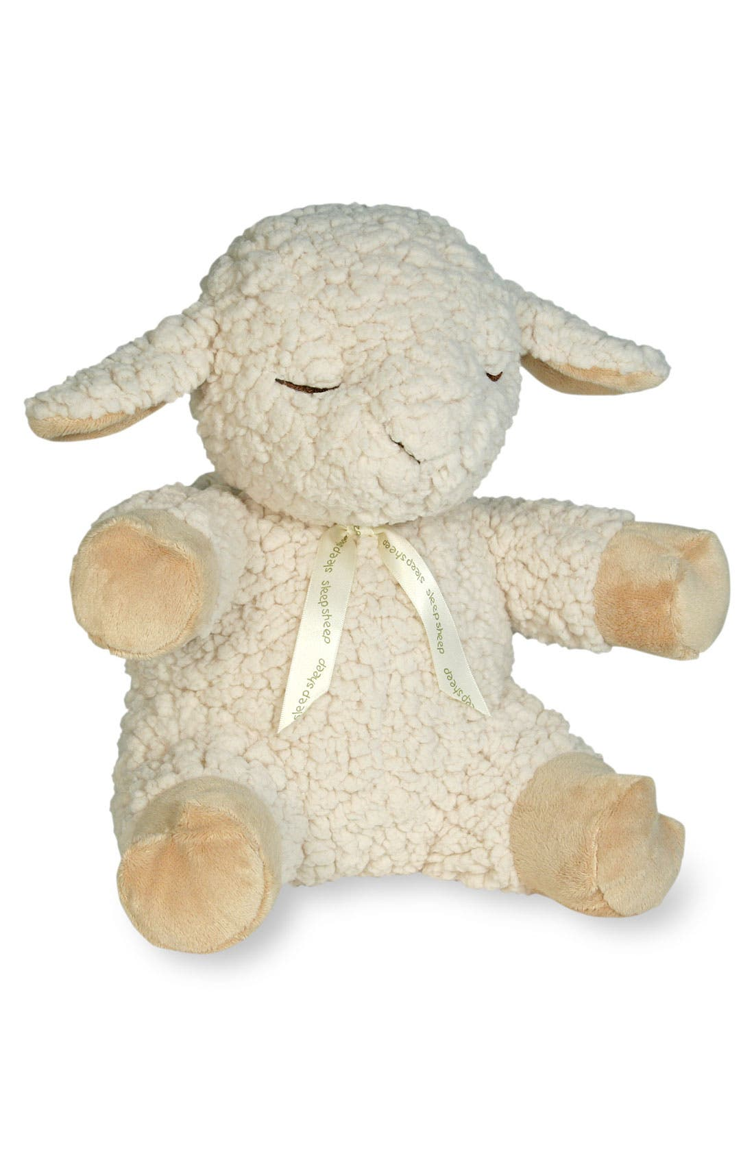 Alternate Image 1 Selected - Cloud B 'Sleep Sheep' Stuffed Animal
