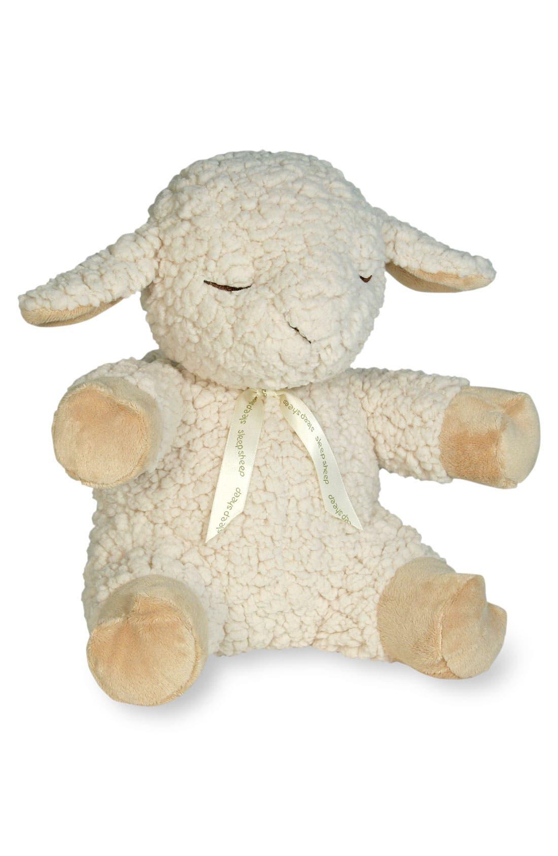 Main Image - Cloud B 'Sleep Sheep' Stuffed Animal
