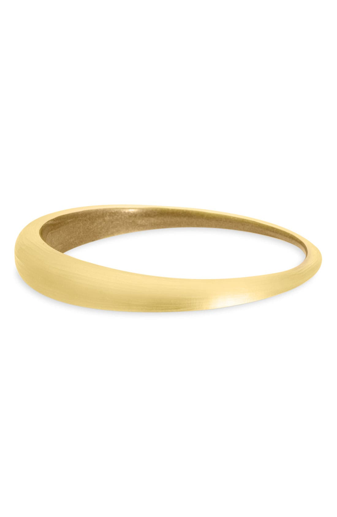 Alternate Image 1 Selected - Alexis Bittar 'Lucite®' Skinny Tapered Bangle