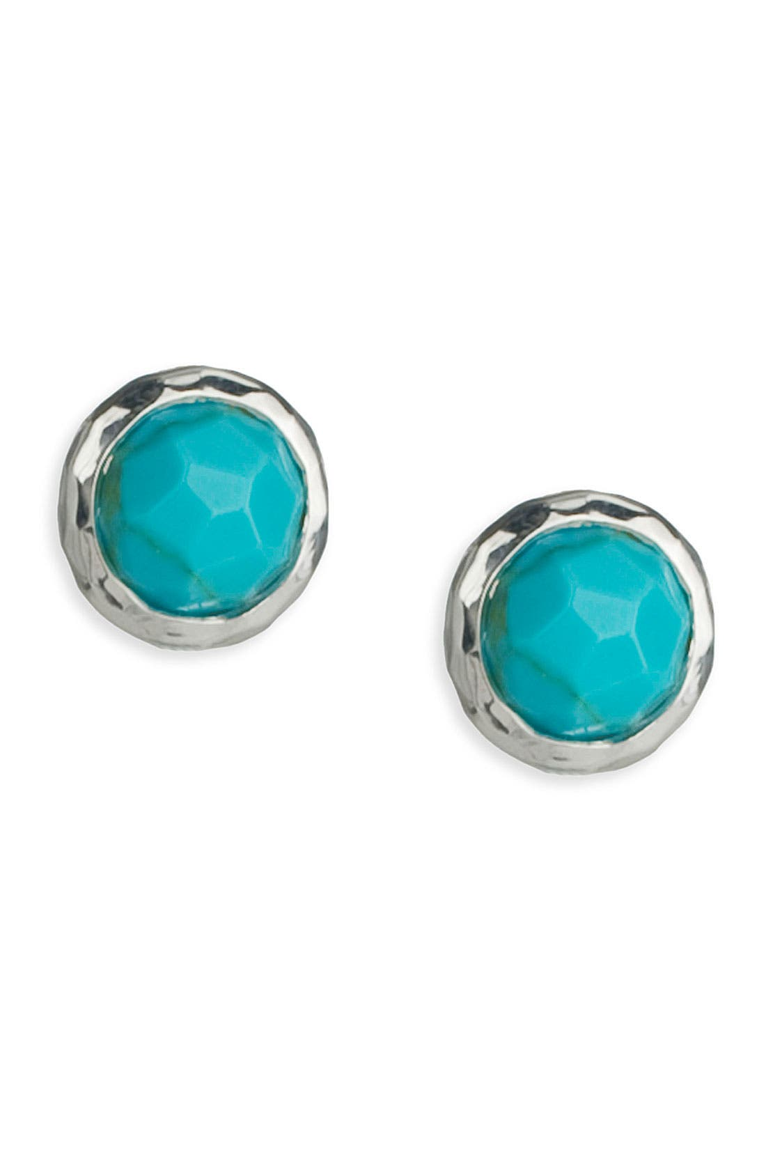 Alternate Image 1 Selected - Ippolita 'Rock Candy' Semiprecious Stud Earrings