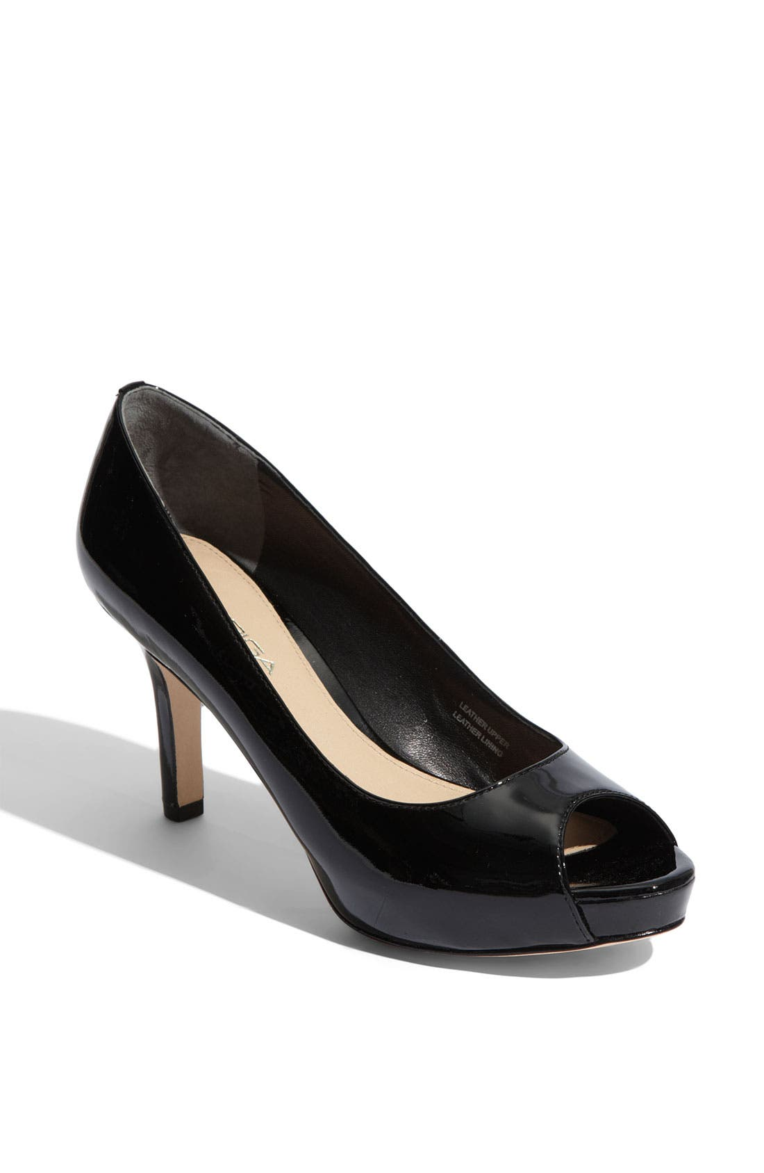 Alternate Image 1 Selected - Via Spiga 'Ryan' Pump