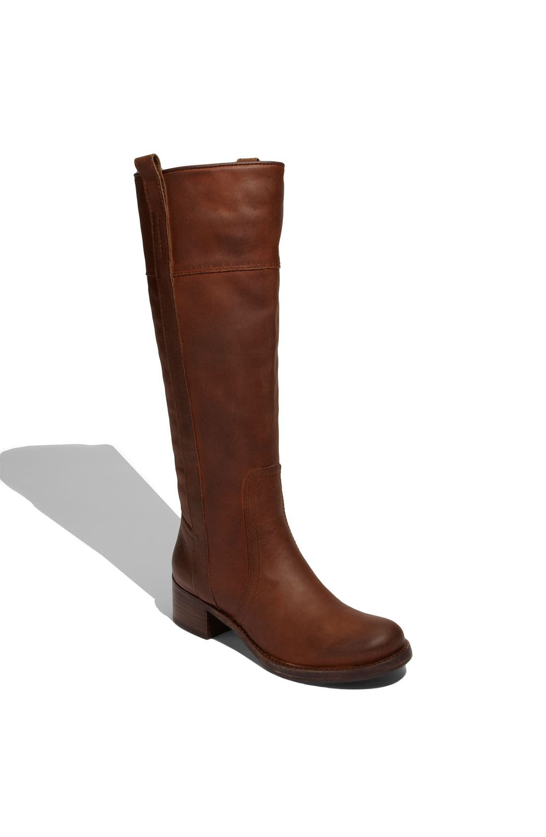 Alternate Image 1 Selected - Halogen® 'Saffron' Tall Riding Boot