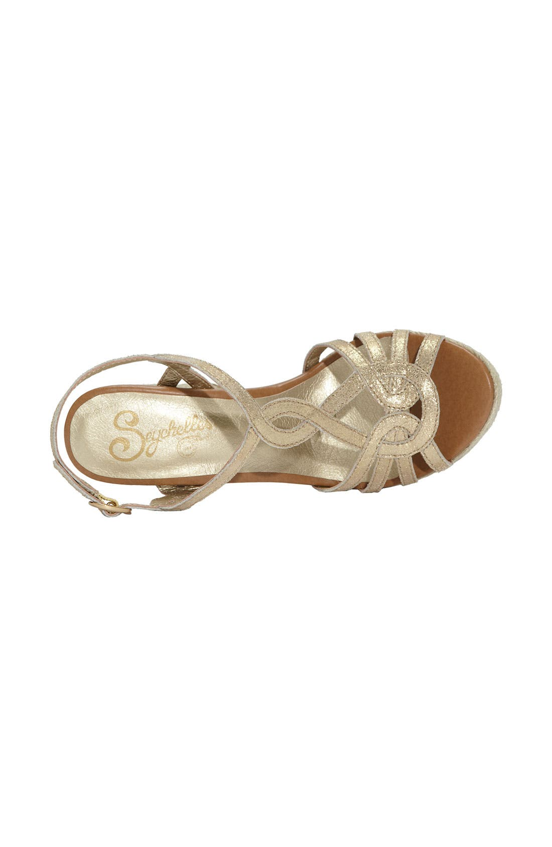 Alternate Image 3  - Seychelles 'Pickford' Sandal