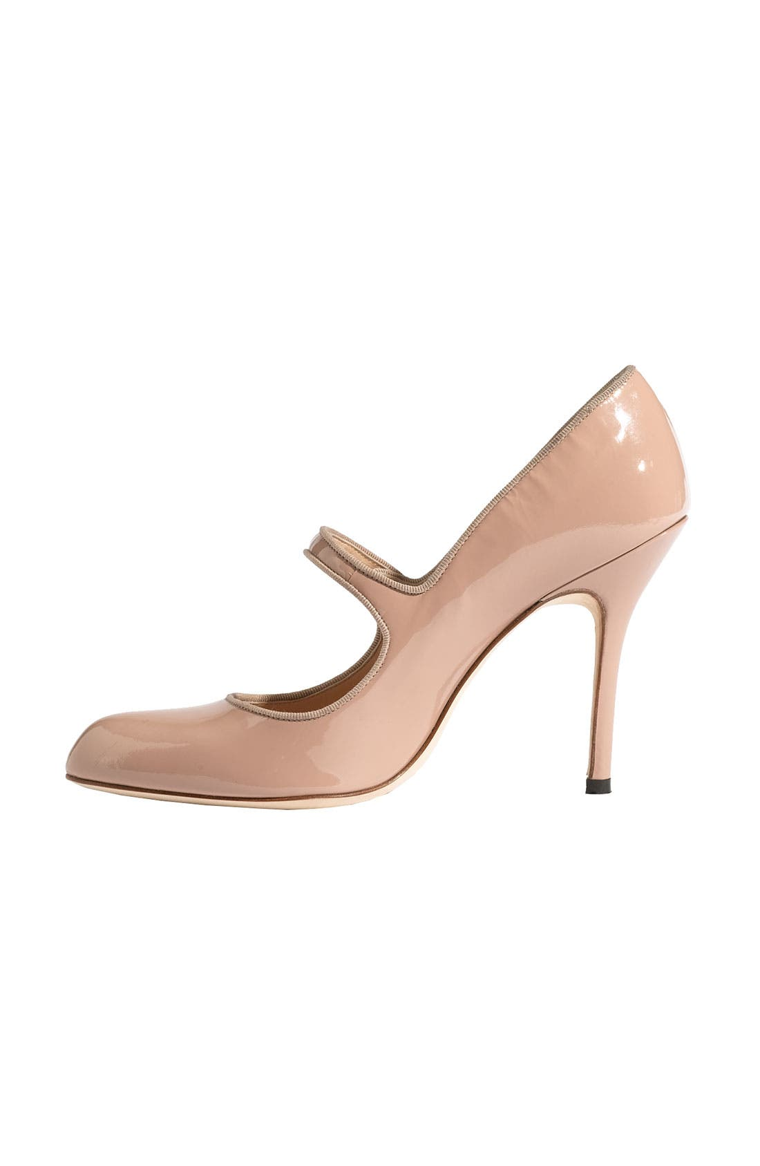 Alternate Image 2  - Manolo Blahnik 'Campy' Pump