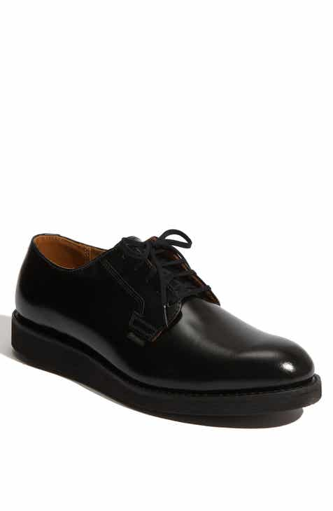6d62267b0a5 Red Wing  Postman  Oxford (Online Only)