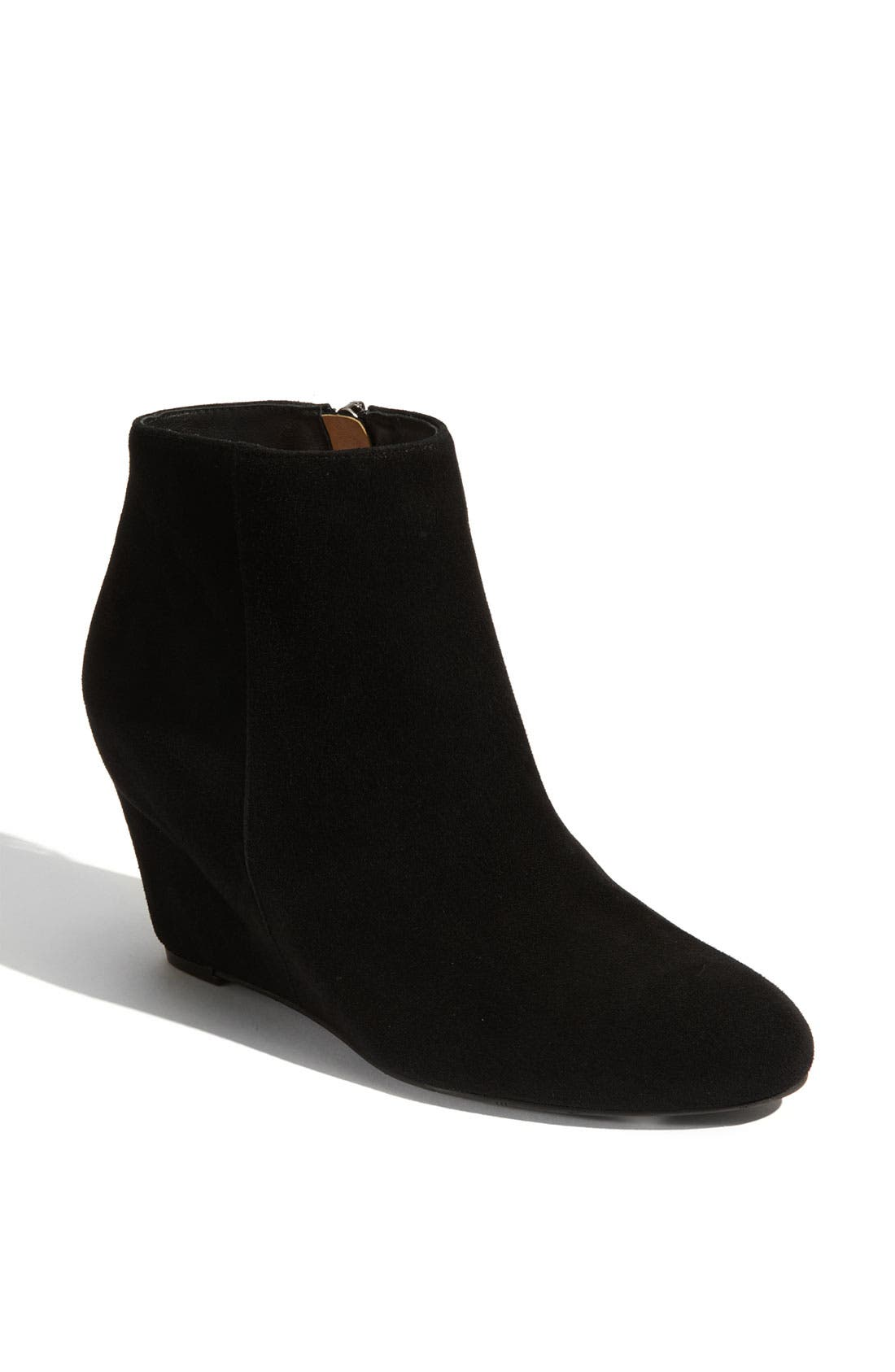 Alternate Image 1 Selected - Via Spiga 'Harrison' Wedge Bootie