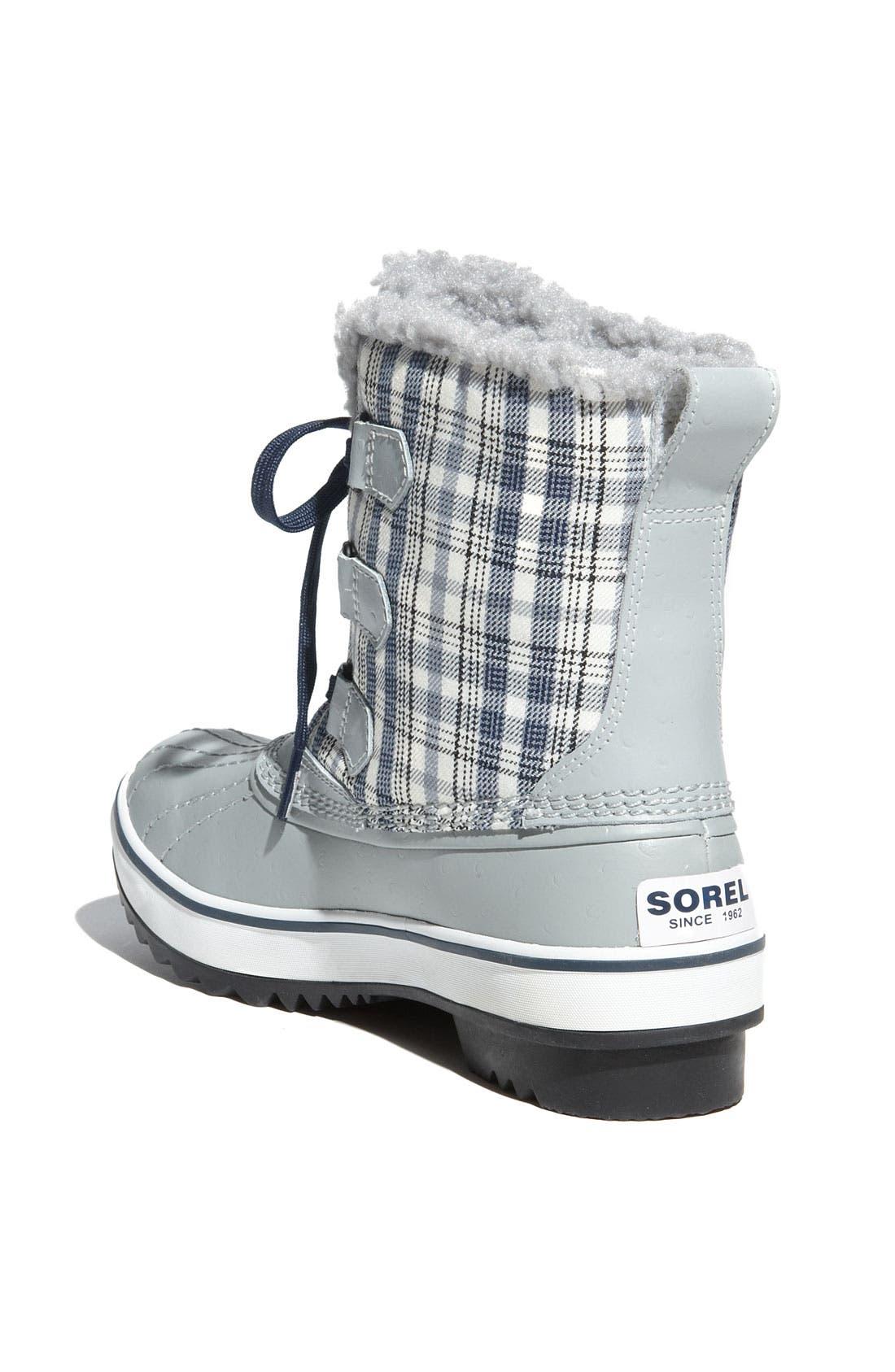 Alternate Image 2  - SOREL 'Tivoli' Waterproof Boot