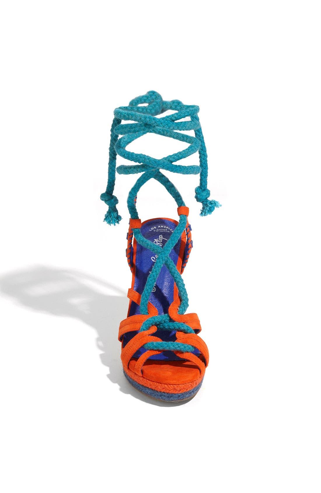 Alternate Image 3  - Jeffrey Campbell 'Duncan' Sandal