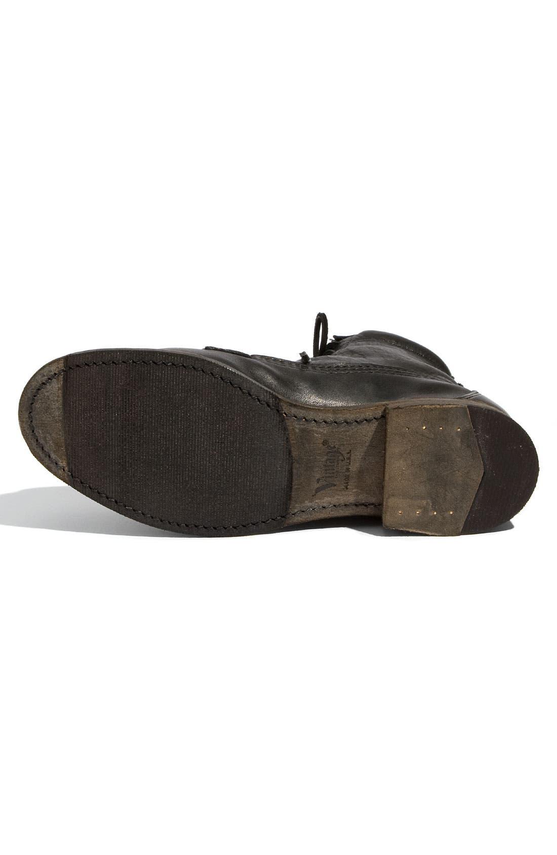 Alternate Image 4  - Vintage Shoe Company 'Vincent' Boot