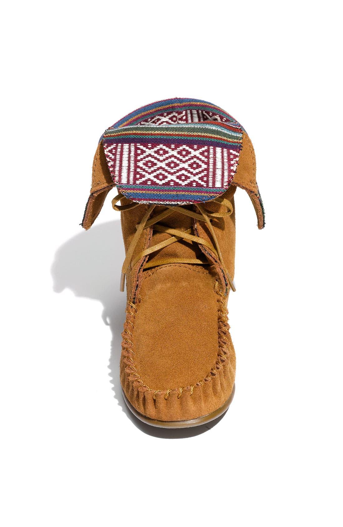 Alternate Image 3  - Steve Madden 'Tblanket' Moc Boot