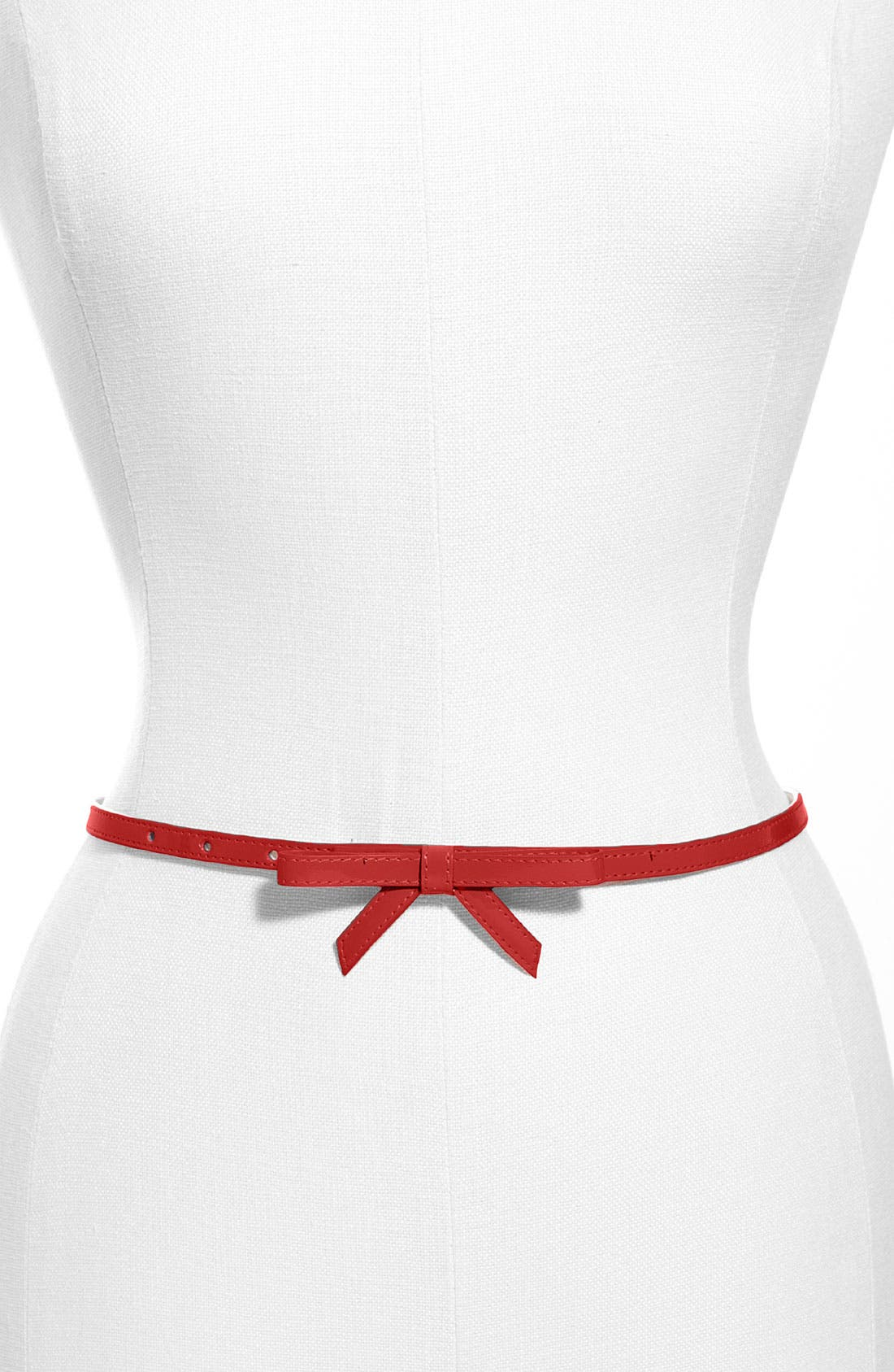 Alternate Image 1 Selected - Another Line Faux Leather Belt