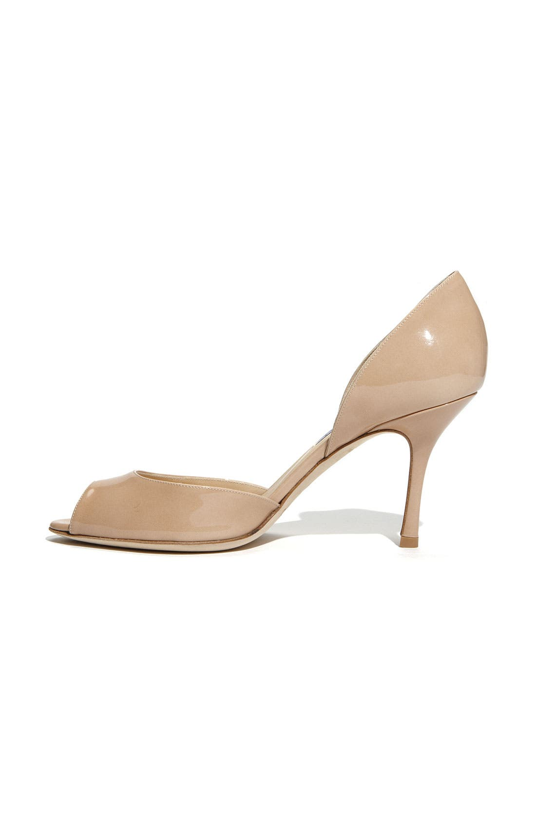 Alternate Image 2  - Jimmy Choo 'Logan' d'Orsay Pump