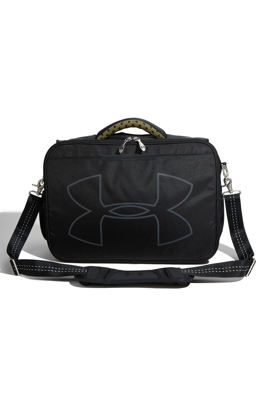 Alternate Image 1 Selected - Under Armour 'Victory' Briefcase