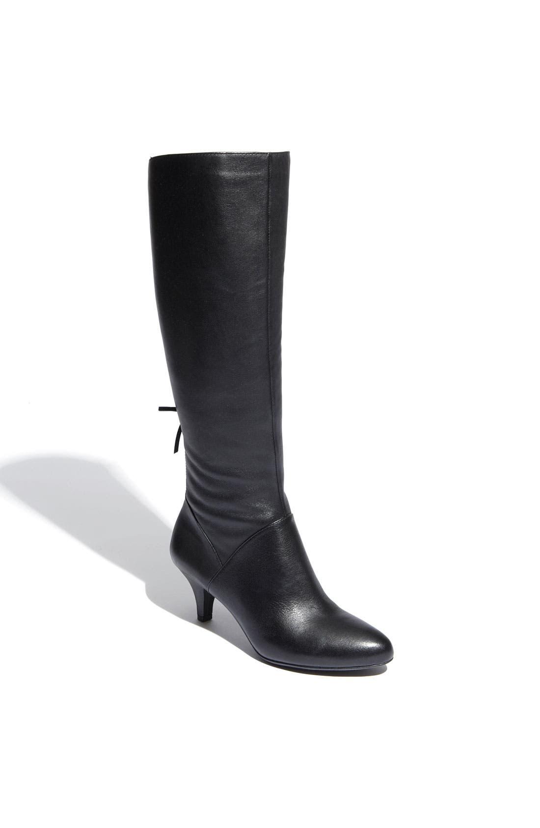 Main Image - Naturalizer 'Dinka' Boot