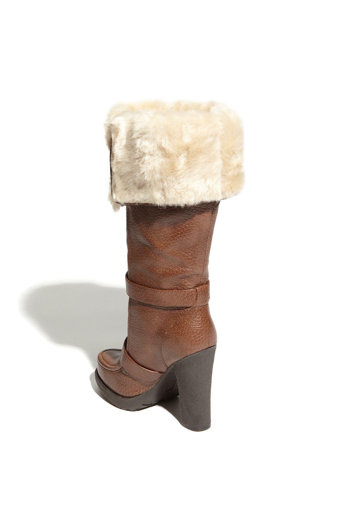 Alternate Image 2  - Luxury Rebel 'Penelope' Boot
