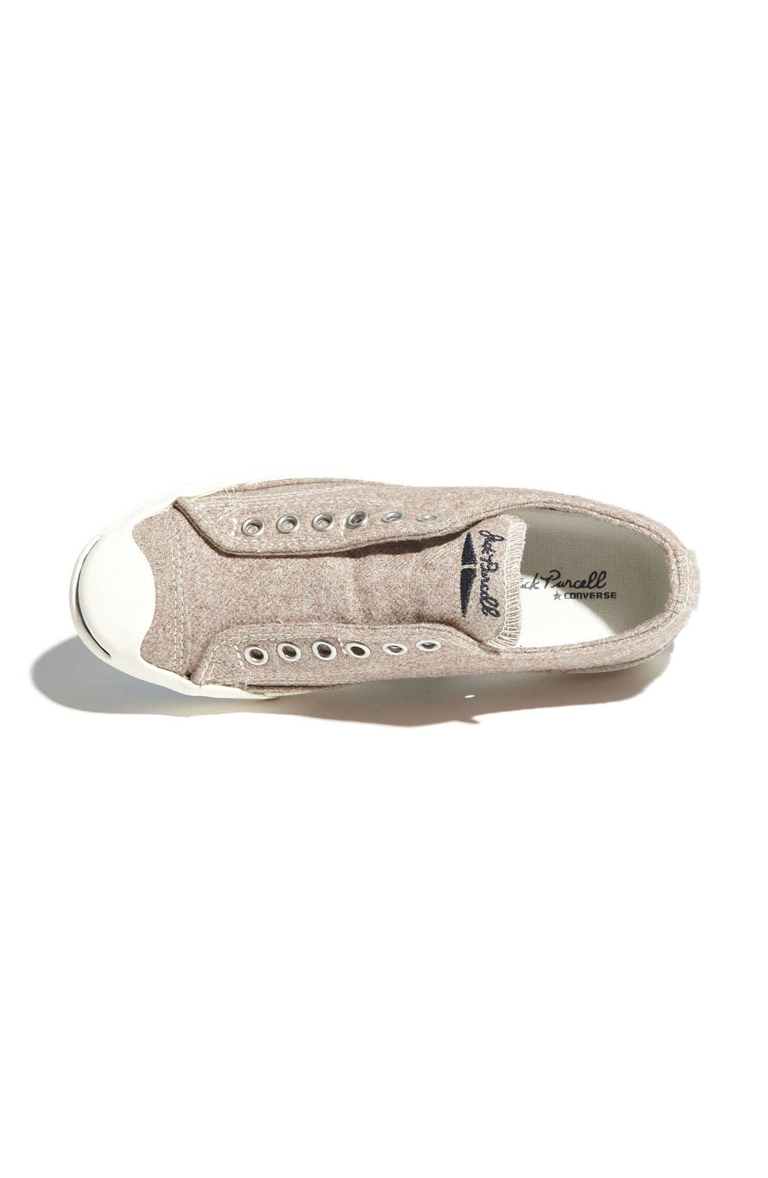 Alternate Image 3  - Converse 'Jack Purcell' Slip-On Sneaker