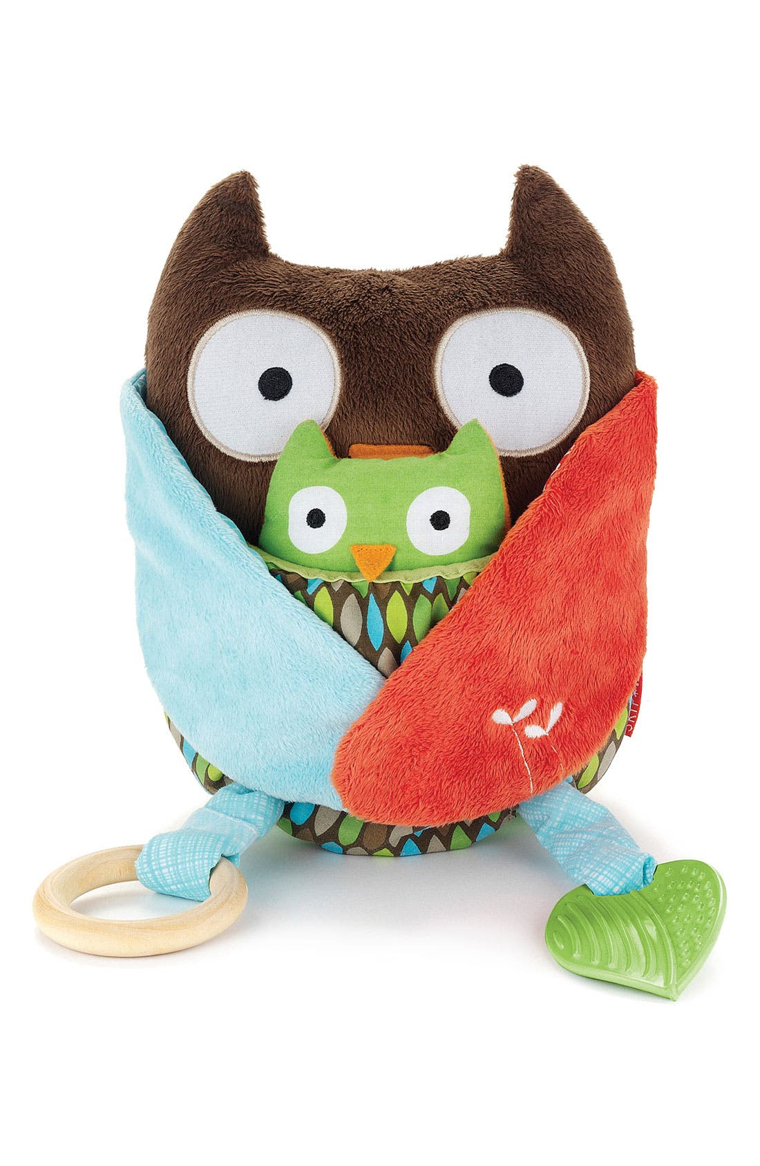 Alternate Image 2  - Skip Hop 'Hug & Hide' Activity Owl
