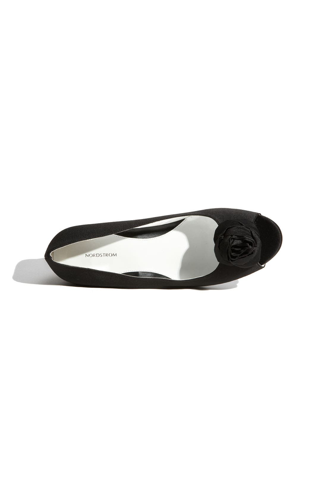 Alternate Image 3  - Nordstrom 'Posey' Dress Shoe (Little Kid & Big Kid)