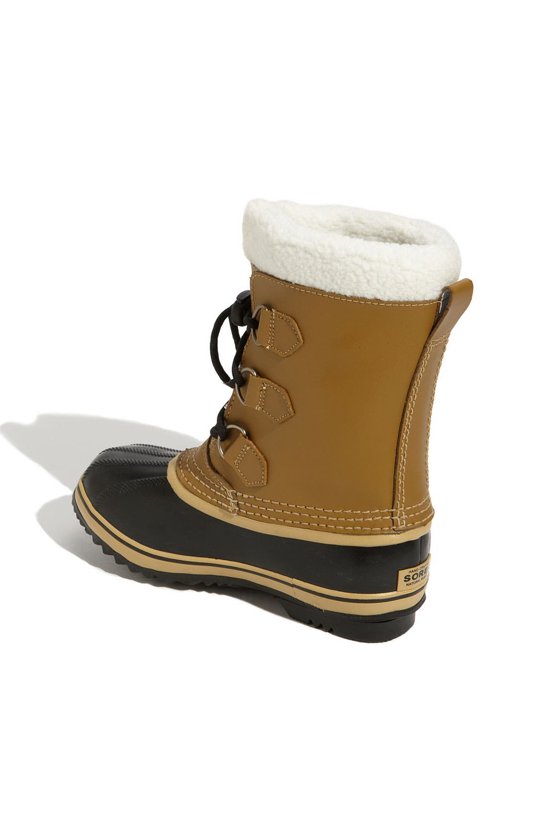 Alternate Image 2  - SOREL 'Yoot Pac' Weatherproof Boot (Toddler, Little Kid & Big Kid)