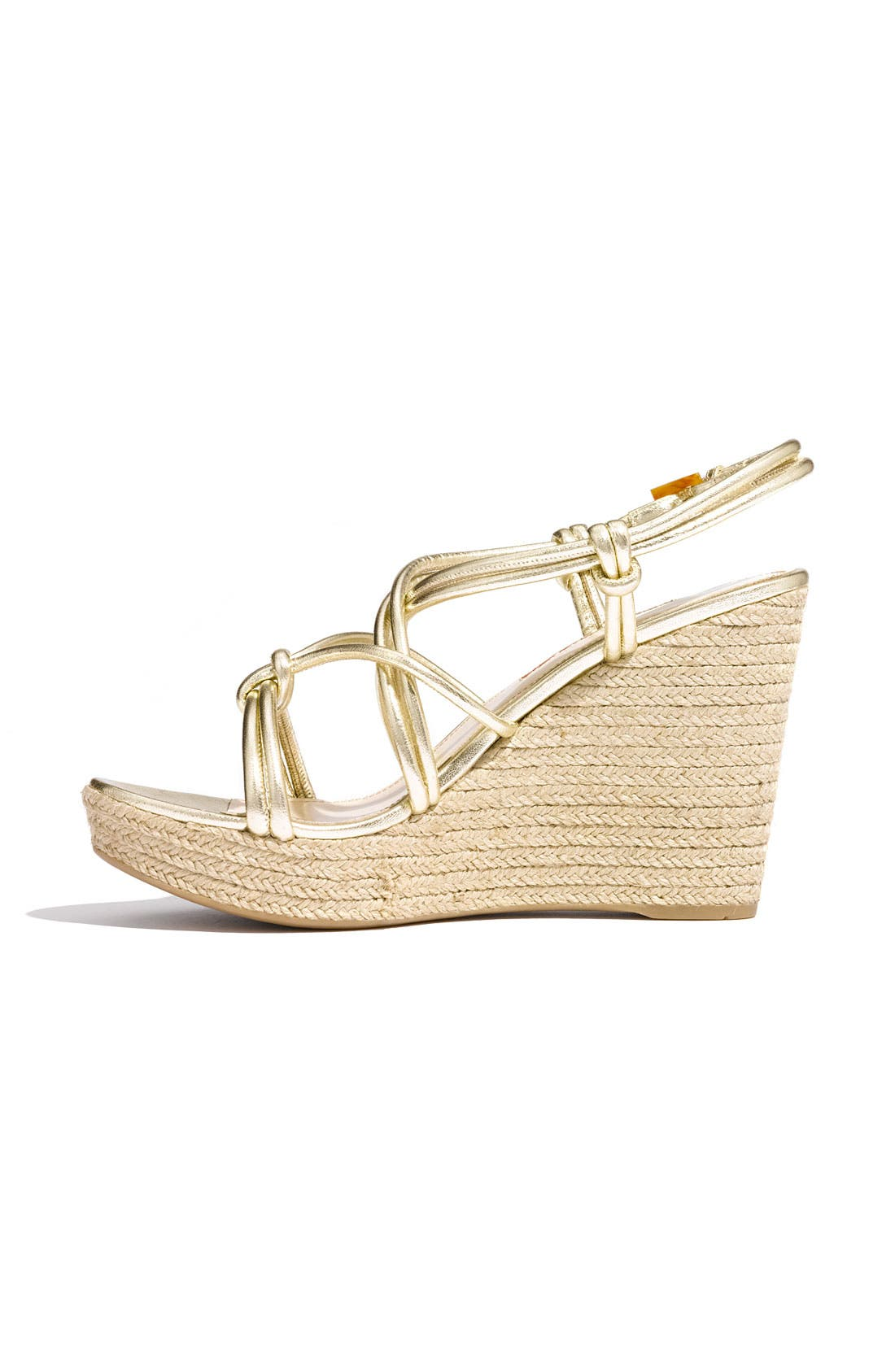 Alternate Image 2  - Prada Tubular Strap Wedge Sandal