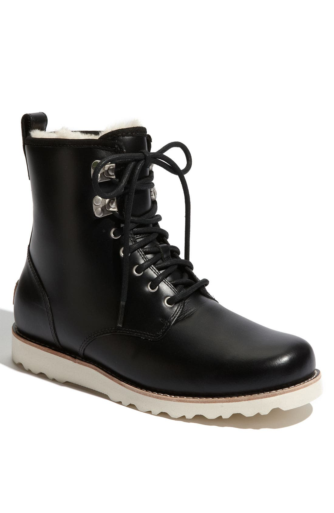 Alternate Image 1 Selected - UGG® Australia 'Hannen' Boot (Men)
