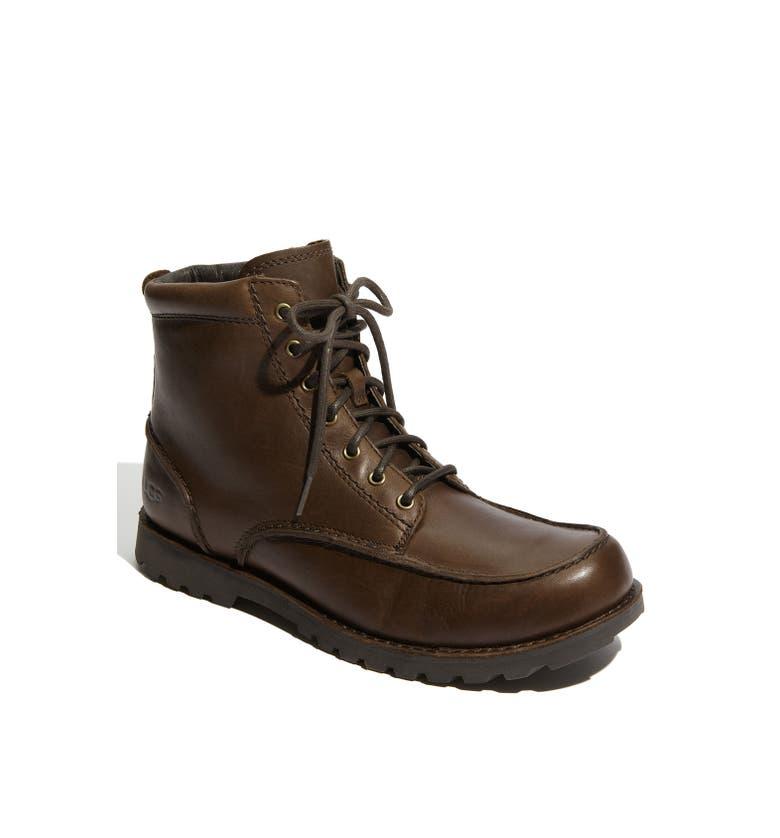 Ugg 174 Australia Fallbrook Boot Men Nordstrom