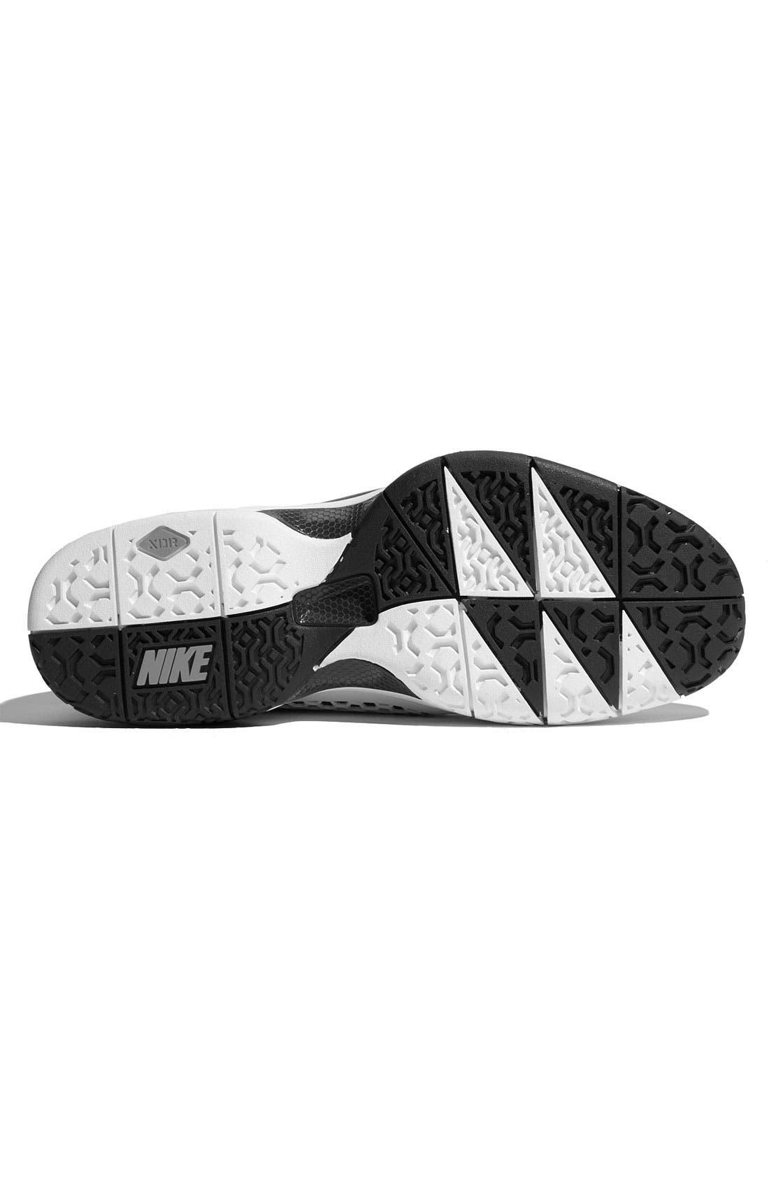 Alternate Image 4  - Nike 'Air Max Court Ballistic 3.3' Tennis Shoe (Men)