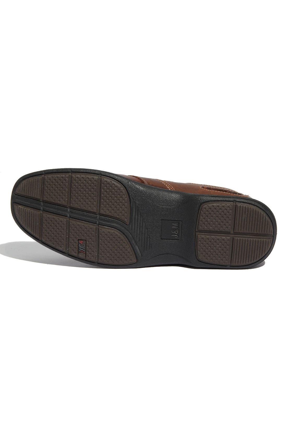 Alternate Image 4  - Johnston & Murphy 'Cammon' Sandal (Online Only)