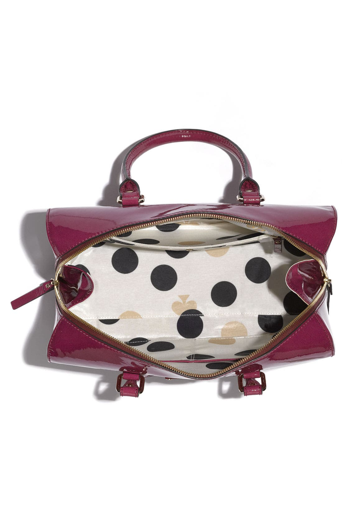 Alternate Image 3  - kate spade new york 'flicker - melinda' satchel