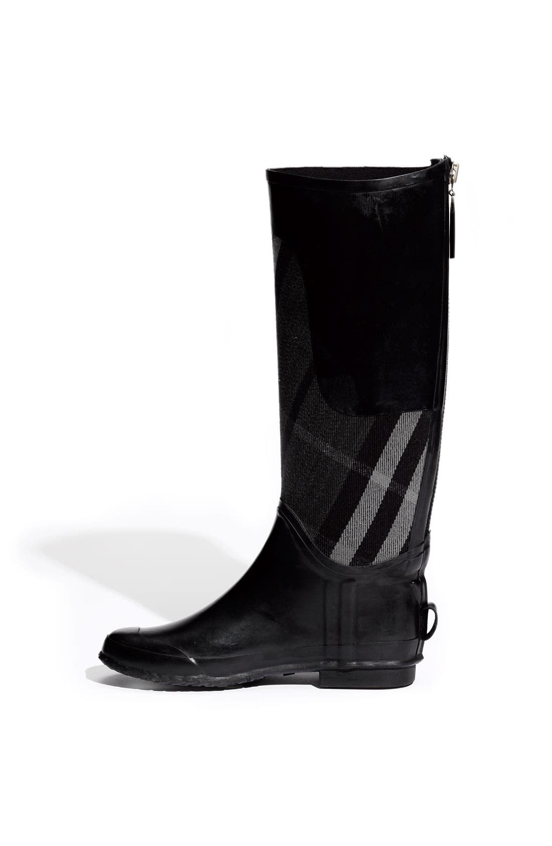 Alternate Image 2  - Burberry Boot