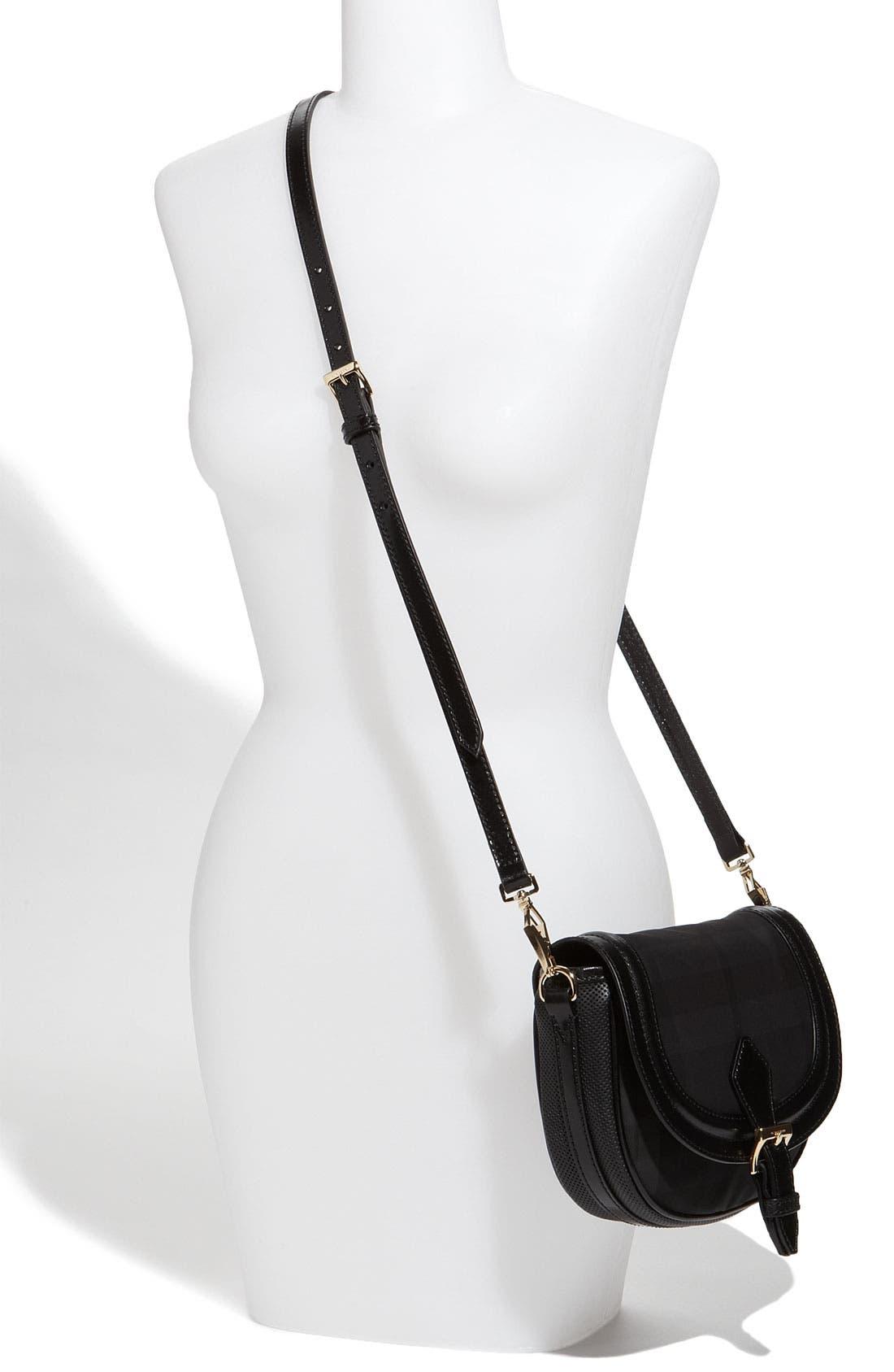 Alternate Image 2  - Burberry Mini Crossbody Bag