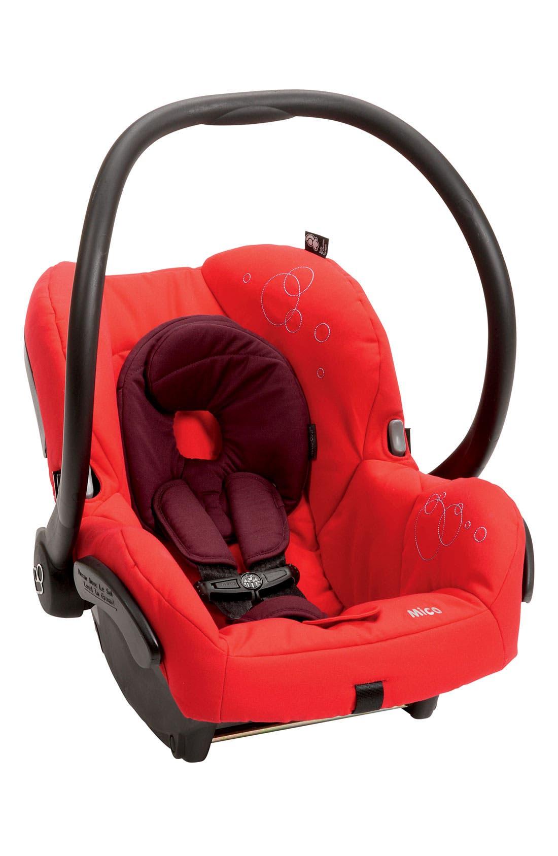 Alternate Image 1 Selected - Maxi-Cosi® 'Mico' Infant Car Seat