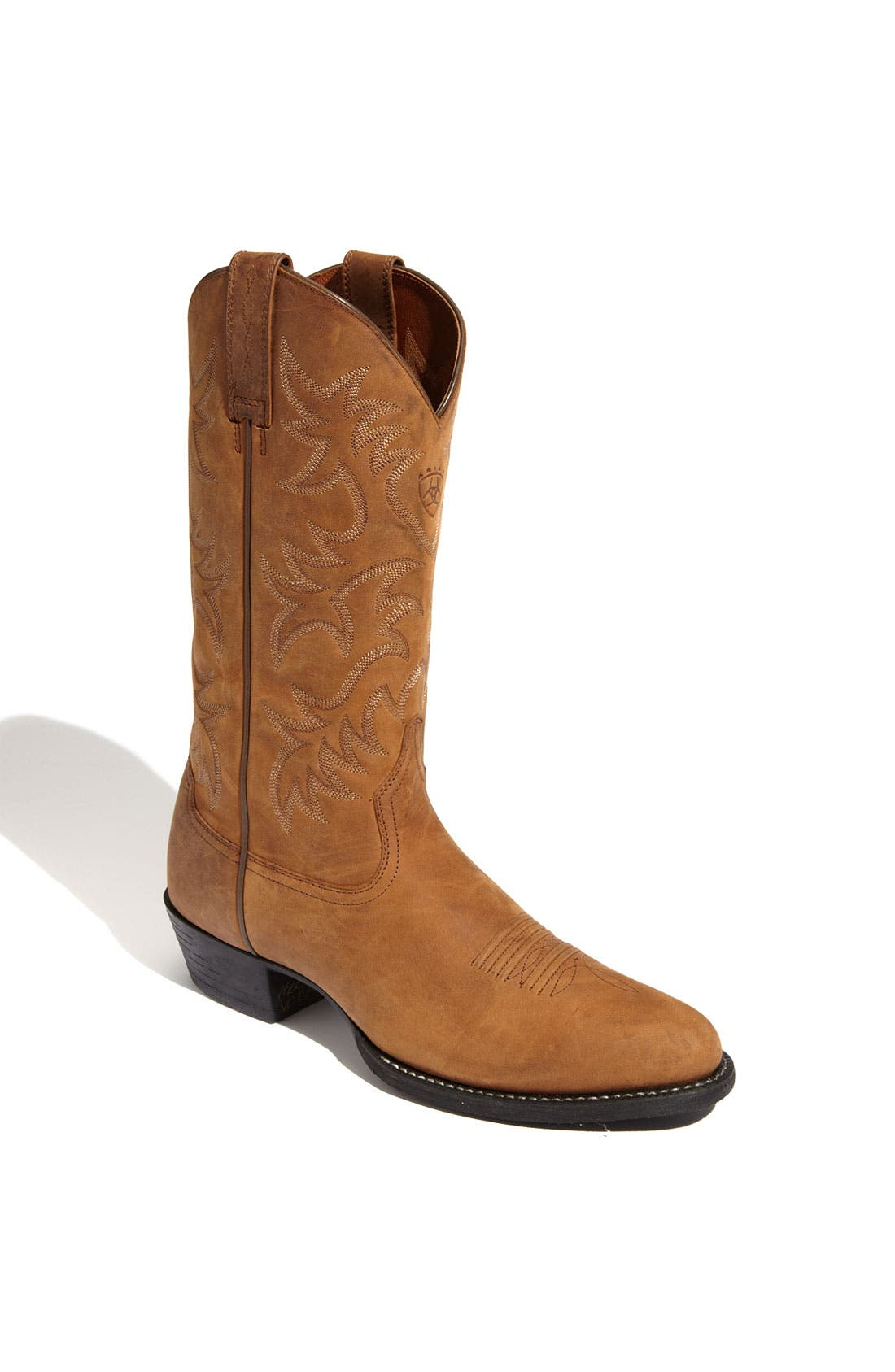 Alternate Image 1 Selected - Ariat 'Heritage' Boot