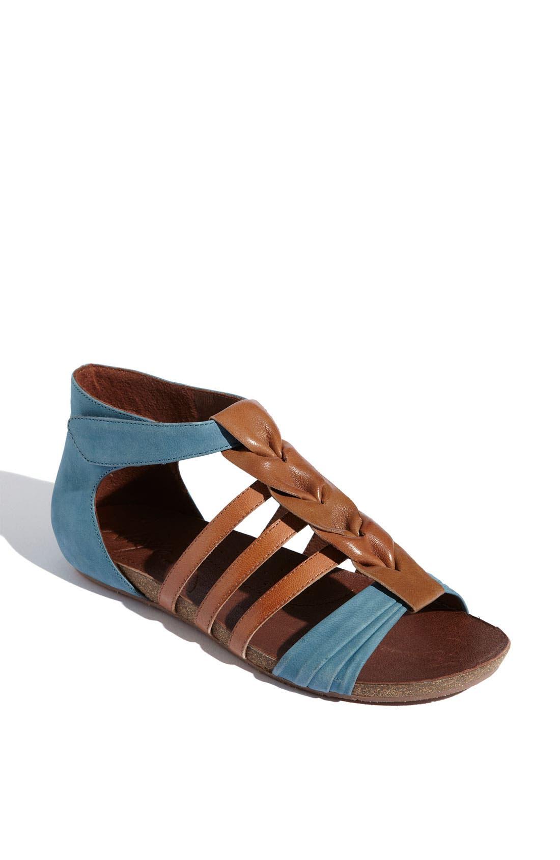 Alternate Image 1 Selected - Naya 'Palomi' Sandal