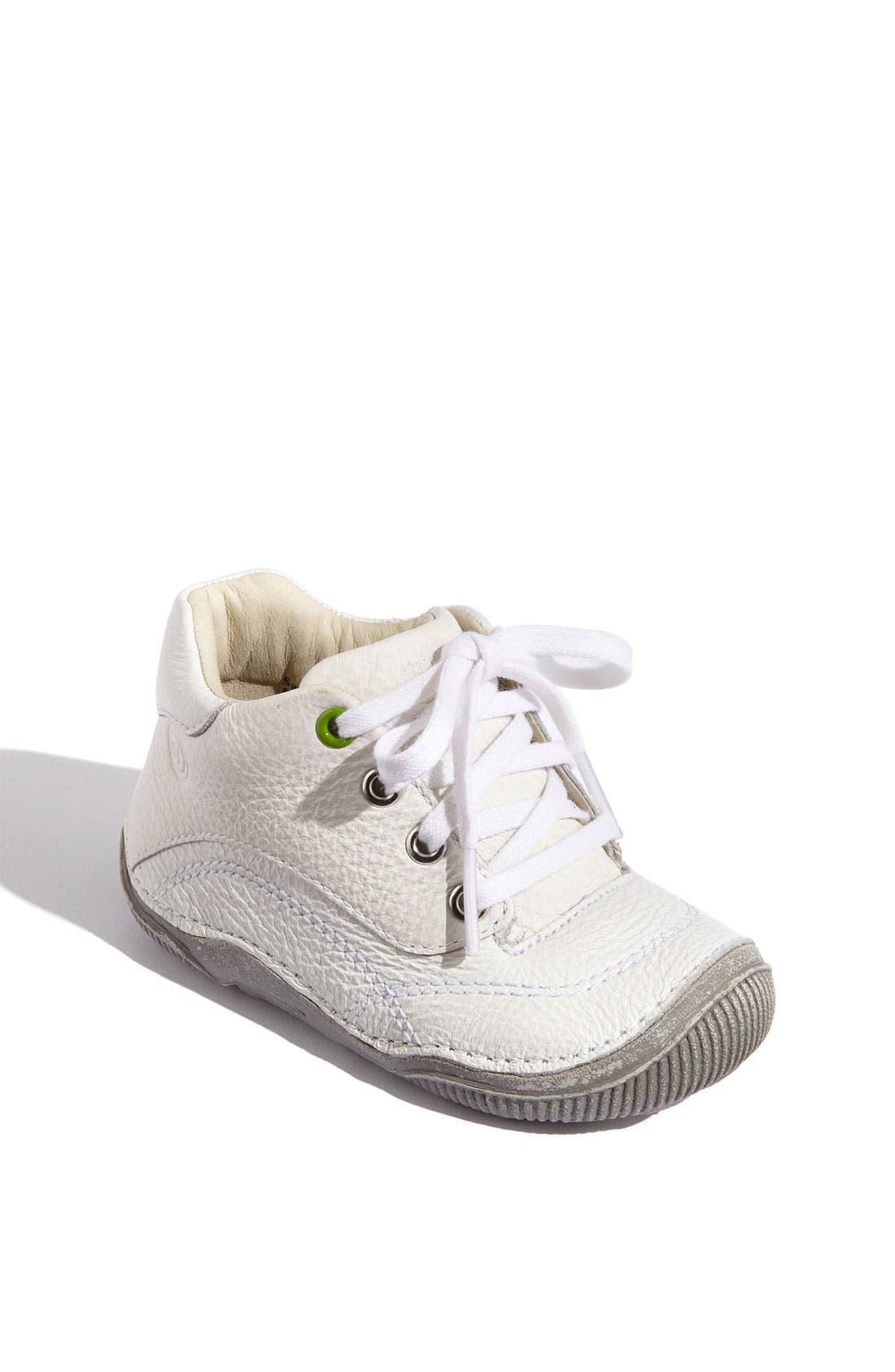 Alternate Image 1 Selected - Stride Rite 'Brattle' Sneaker (Baby, Walker & Toddler)