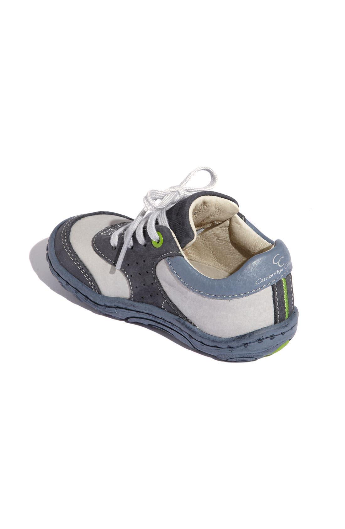Alternate Image 2  - Stride Rite 'Charles' Sneaker (Baby, Walker & Toddler)