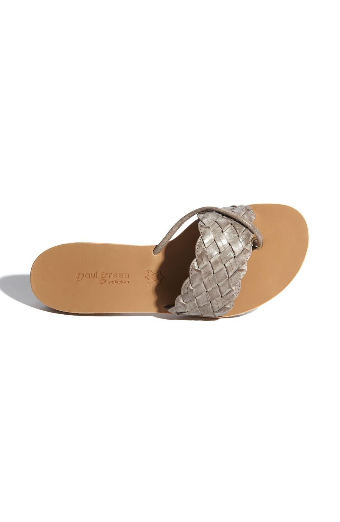 Alternate Image 3  - Paul Green 'Lulu' Sandal