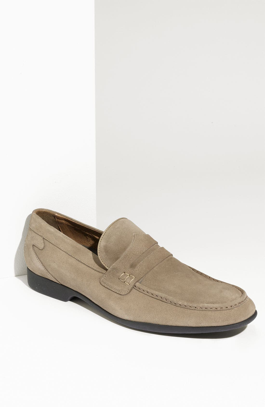 Alternate Image 1 Selected - Oliver Sweeney 'Mclean' Travel Loafer