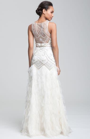 Sue Wong Wedding Dresses Nordstrom - Wedding Dresses Thumbmediagroup.Com